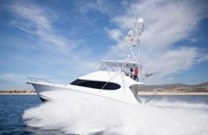 64ft cabras charter tmb