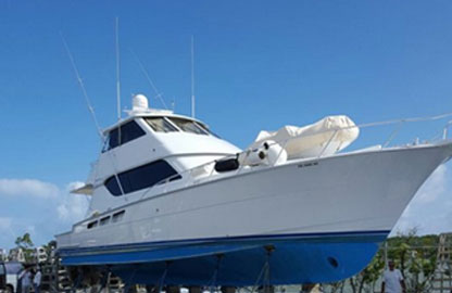 64ft strick business charter tmb